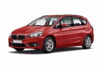 BMW 2 series AT