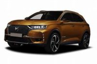 Citroen DS 7 Crossback