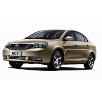 Geely Emgrand EC 7