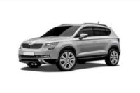 Skoda Kodiaq Hockey Edition